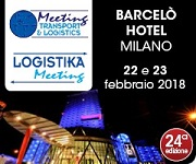 Meeting Transport & Logistics