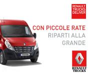Renault Trucks Italia