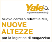 Yale Europe Materials Handling