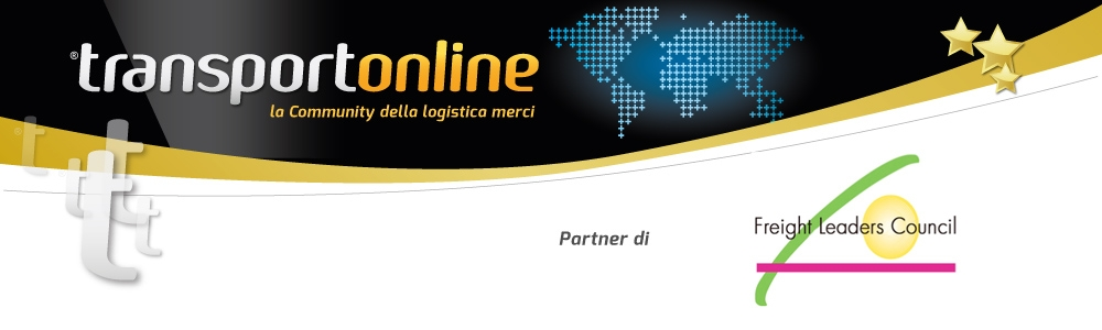 Transportonline - x - Freight Leaders Council