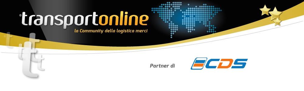 Transportonline - x - CDS