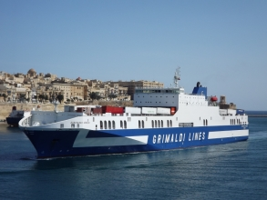 GRIMALDI_GROUP_STRENGTHENS_ITS_PRESENCE_IN_MALTA
