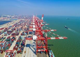 Guangzhou_Port_Group_TRASPORTO_COMBINATO_TRANSPORTONLINE