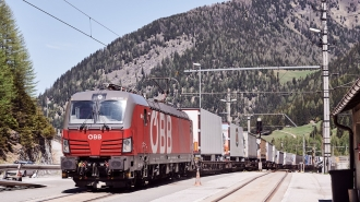 RCG_WOrgl-Trento_ROLA_service_goes_daily