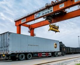 Ups accelera il commercio tra europa e hong kong transportonline