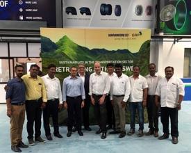Xtramiles_Owners_with_MGPL_Team_marangoni_india